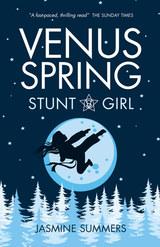 Venus Spring: Stunt Girl