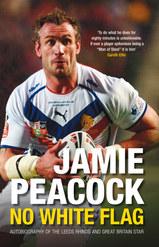 Jamie Peacock: No White Flag