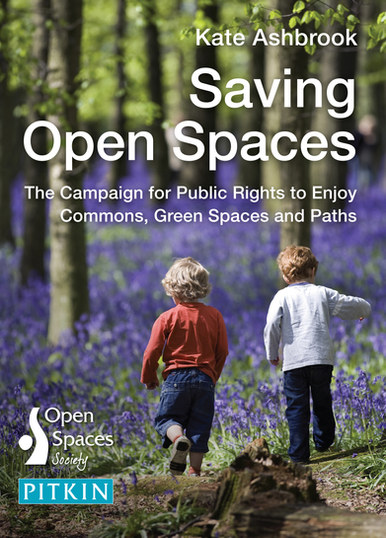 Saving Open Spaces