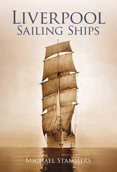 Liverpool Sailing Ships