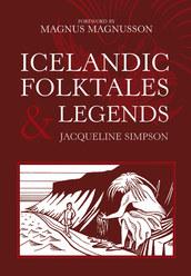 Icelandic Folk Tales and Legends