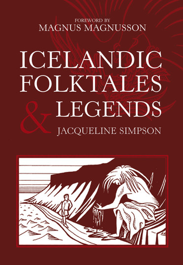Icelandic Folk Tales and Legends