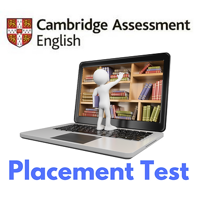 EnglishAheadonline.com English Online Test