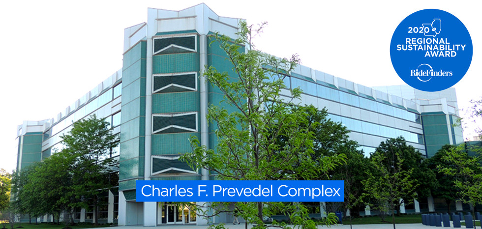 Charles F. Prevedel Complex