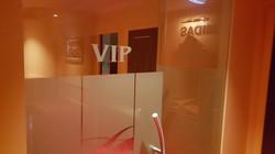 VIP ROOM ENTRANCE