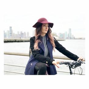 My NYC Bike Ride & The Atheist Bellman Who Inspired My Faith