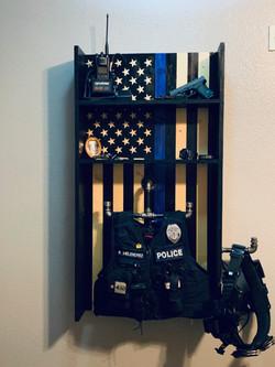Cop Caddy