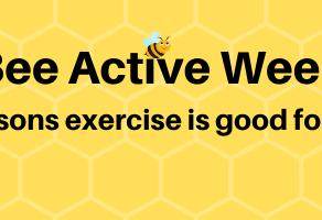 Bee Active Week