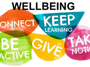 Wellbeing and Exercise
