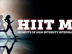 What Is High-Intensity Interval Training?