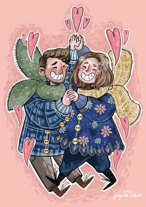 Couples Commission