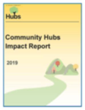 F5ED Community Hubs Report Cover Sheet.j