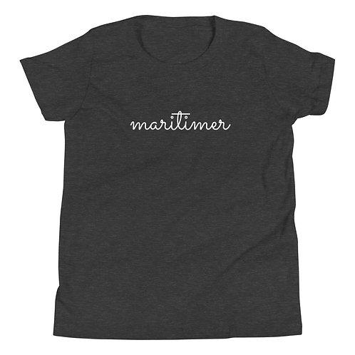 Youth Maritimer t-shirt
