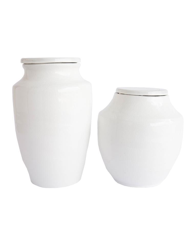 Terracotta-jar