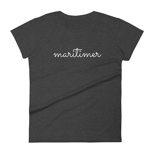 Maritimer t-shirt