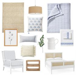 beachy_ bedroom