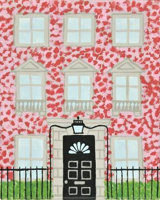London Art Print | Mint House Studio