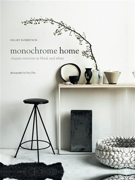 Monochromatic-home