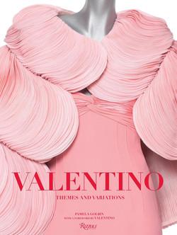 Valentino-book