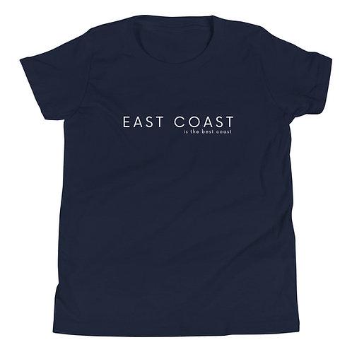 Youth East Coast t-shirt