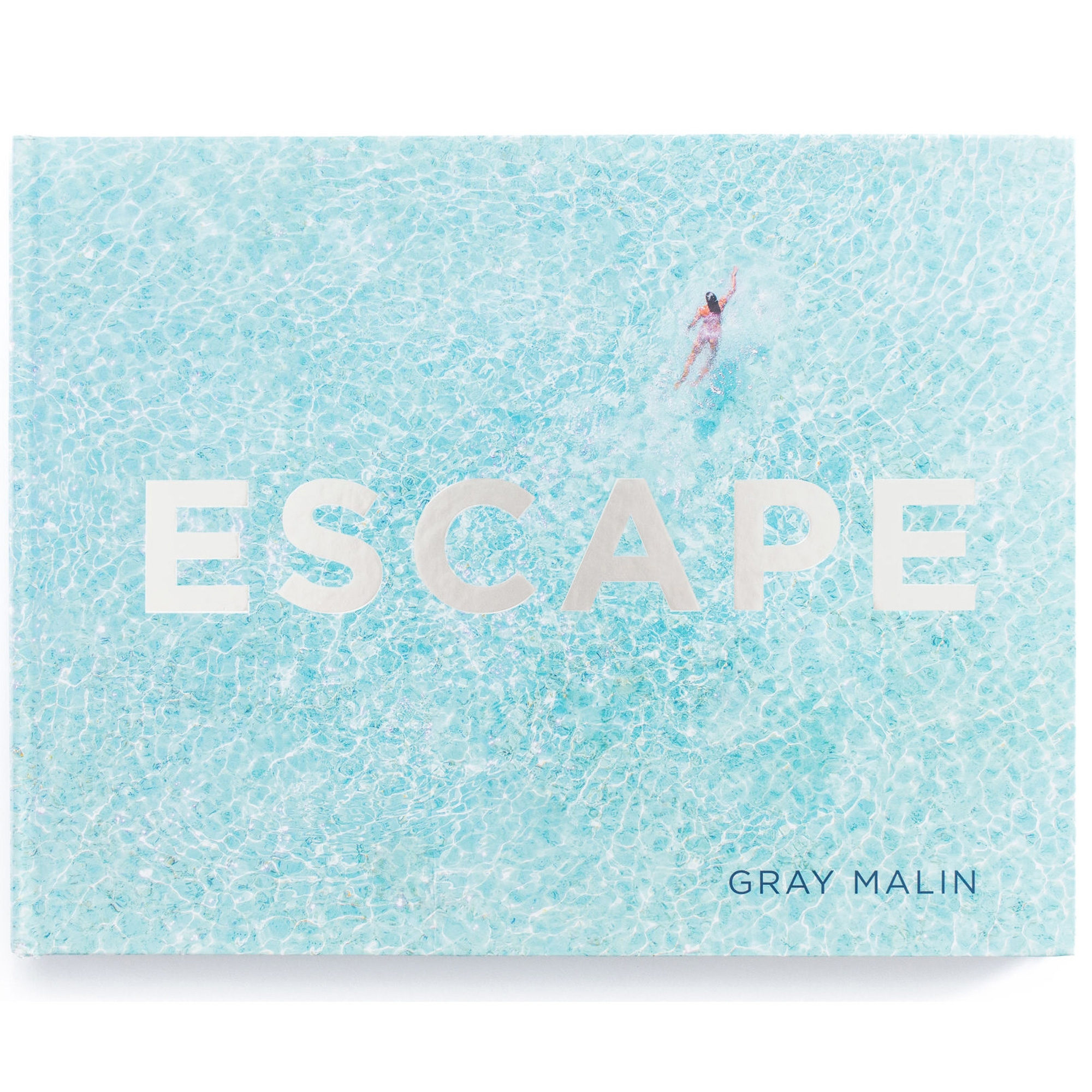 Escape-book
