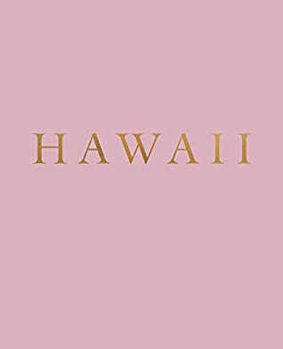 Hawaii-book-pink