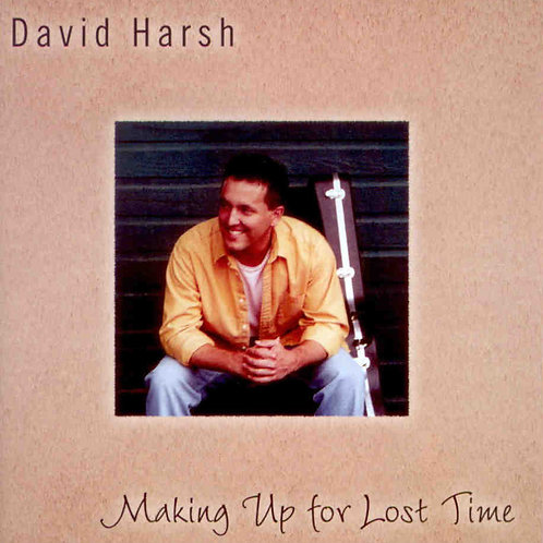 Making Up For Lost Time (2002) - on iTunes only