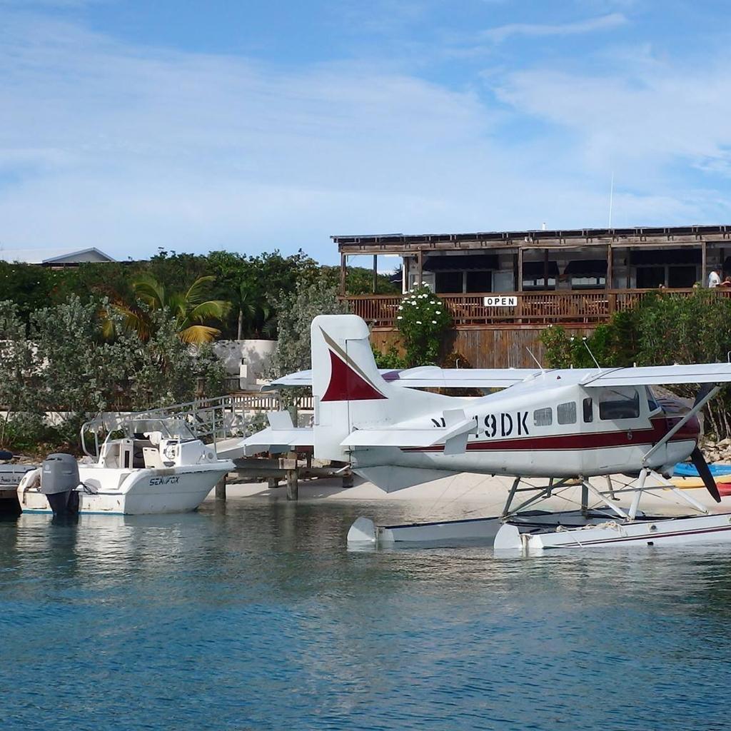 Stocking Island, Exuma Resort