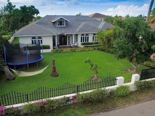 Highland Terrace