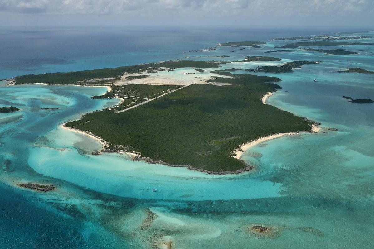 Sampson Acerage, Exuma Cays