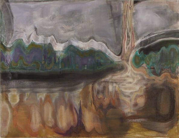 Canvas series 1 Landscape