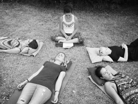 Les bienfaits de la relaxation guidée