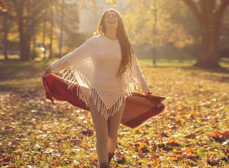 L'automne est bien là...petit rituel natur'O inter saison