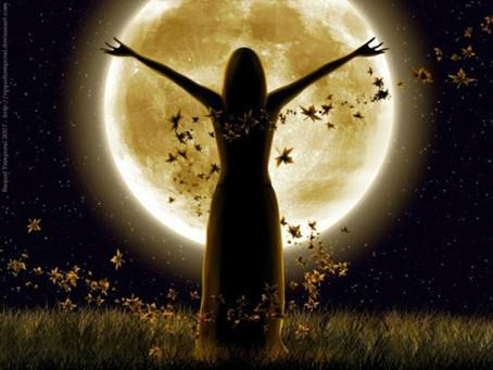 Êtes vous Lune rouge ou Lune blanche?