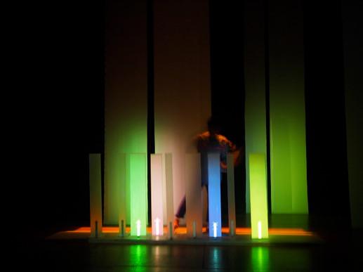 Colour rainbow (2012)