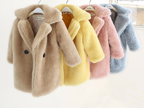 Teddy Coats