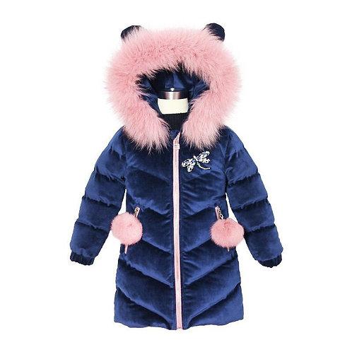 Betty Bear Coat