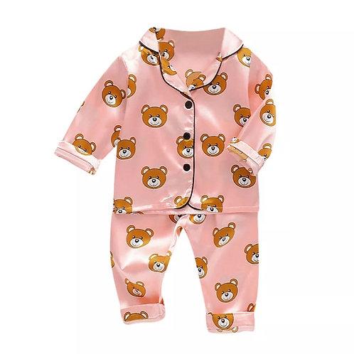 Baby Bear Pyjamas