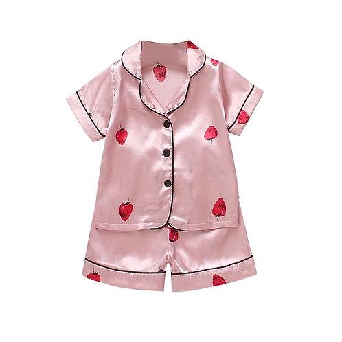 Baby Berry Pyjamas