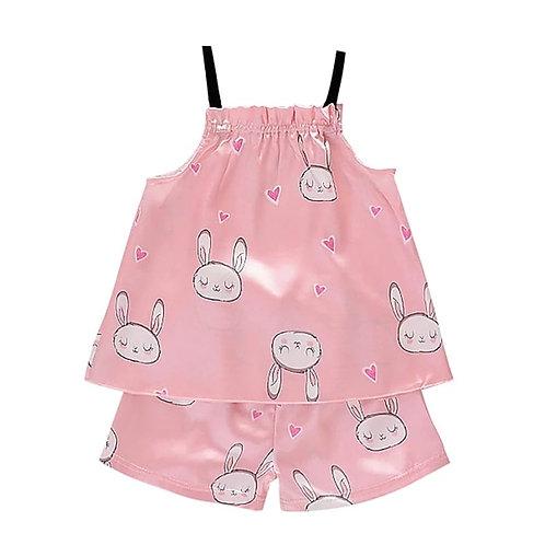 Little Bunny Pyjamas