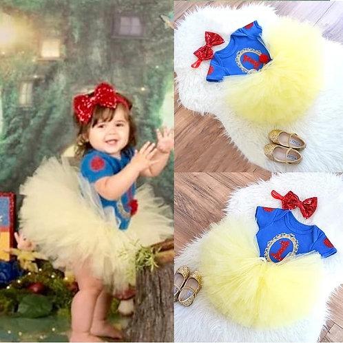 Snow White Birthday Set
