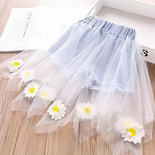 Daisy Shorts