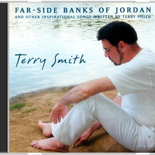 Far-Side Banks of Jordan