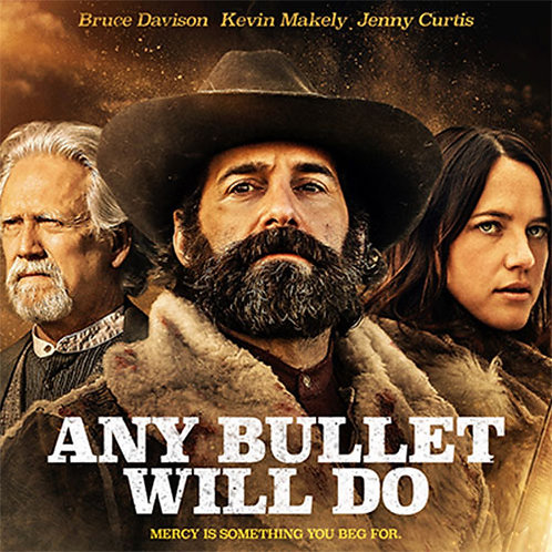 Any Bullet Will Do (DVD)