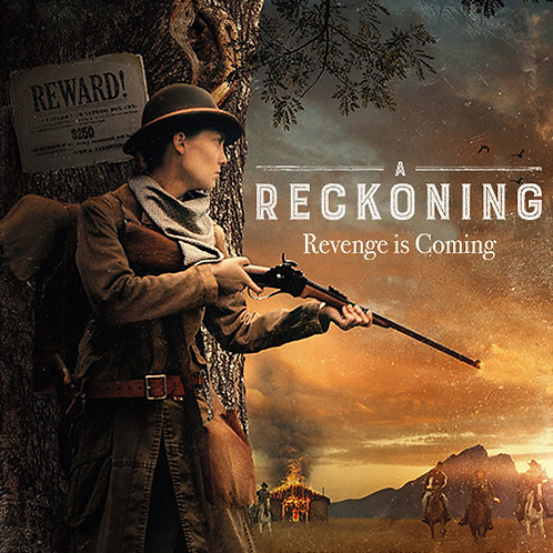 A Reckoning (DVD)