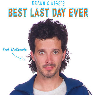Deano and Nige's Best Last Day Ever