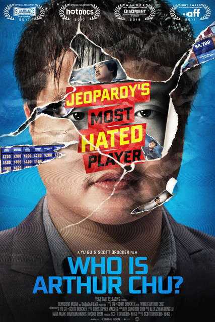 Who is Arthur Chu? - Jeopardy's Most Hated Player