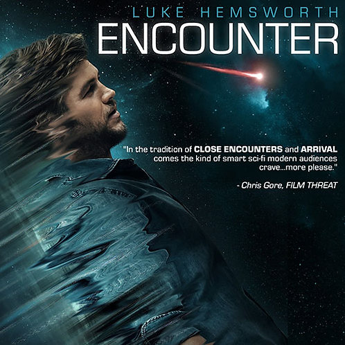 Encounter (Blu-ray)