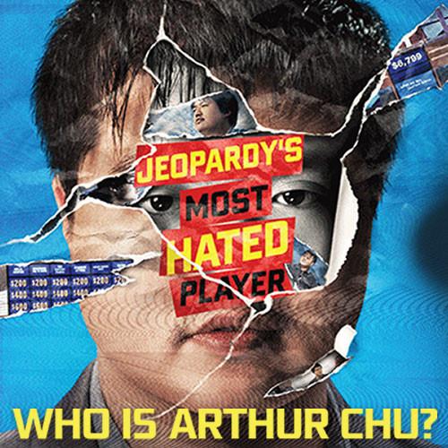 Who is Arthur Chu?