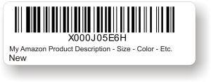 Ürünlerinizi Amazon'a nasıl gönderirsiniz?